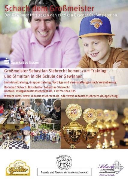 Flyer Sparkassenturnier 2016 - Seite 2