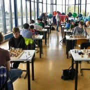 2. Essener Spar­kassen U25-Open