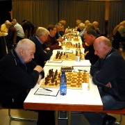 4. Willi-Knebel-Gedenkturnier 2011